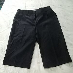 Chico's Black Short  Size 00 or XS